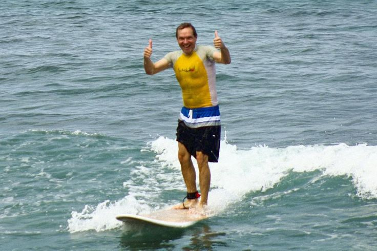 Rincon Surf School (Puerto Rico): Address, Phone Number, Top-Rated Attraction Reviews - TripAdvisor