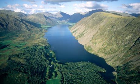 10 of the Best Walks in the Lake District, England