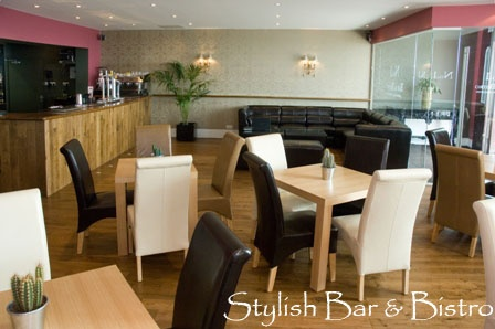 Stylish Bar & Bistro