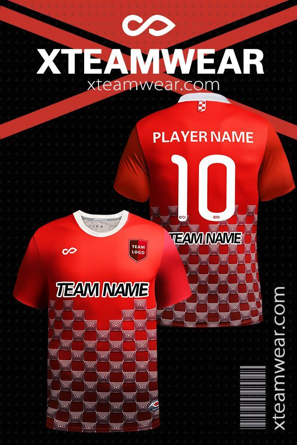 Pin On Soccer Jersey