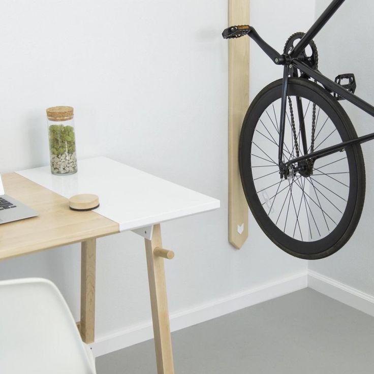 Desk 01 — Minimalissimo