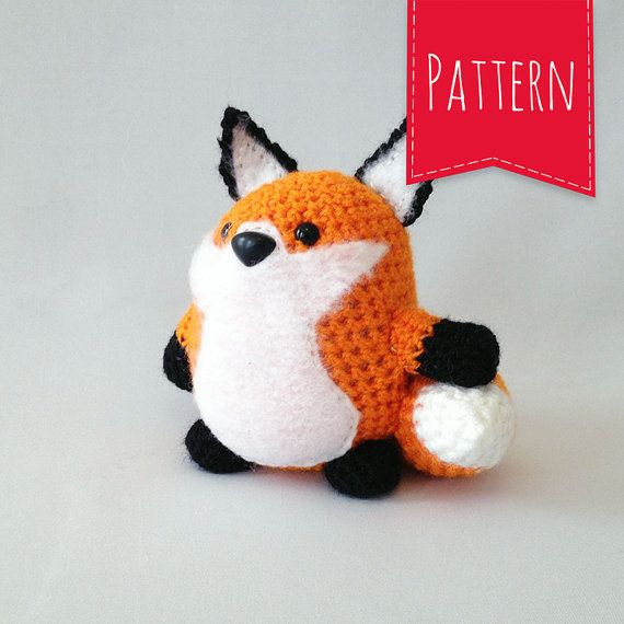 Hey, I found this really awesome Etsy listing at http://www.etsy.com/listing/125326686/portly-pal-fox-crocheted-plush-pdf