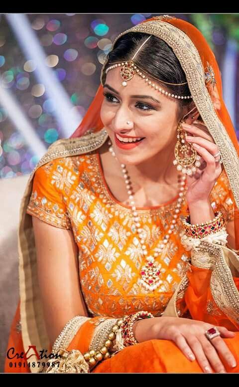 Bangladeshi bride shifa mamoon