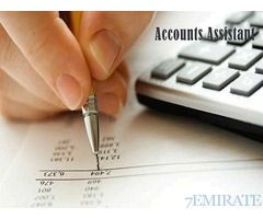 Accounts Assistant  Data Entry Operator and HR Manager Requied