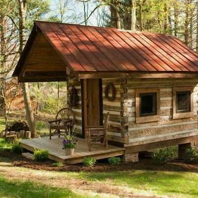 Pin by nick cucco on small homes pinterest cabin log for Boone cabin rentals nc
