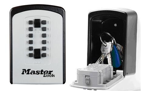 Buy Small Key Safes & Mini Lock Box Online - Storage Construction