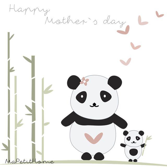 MaPetitHome: Un piccolo dono per la festa della mamma