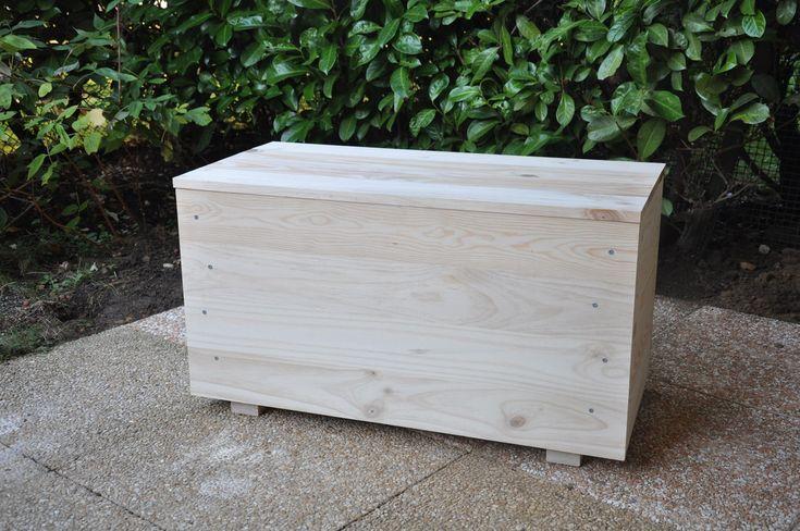 1000 id es sur le th me coffre outils sur pinterest Differents styles de meubles