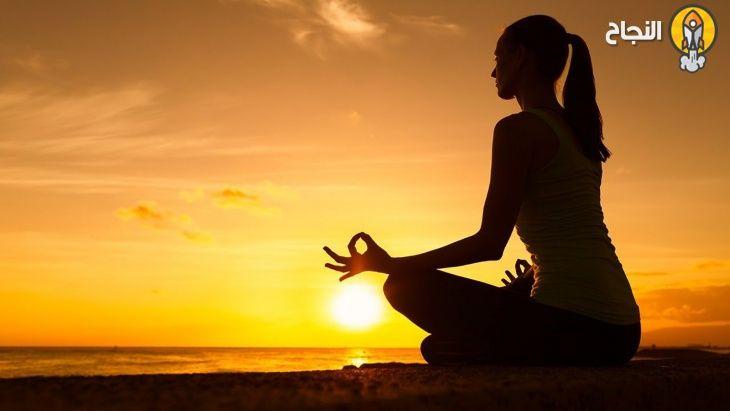 كيف تشحن طاقة جسمك في رمضان Sunset Celestial Body