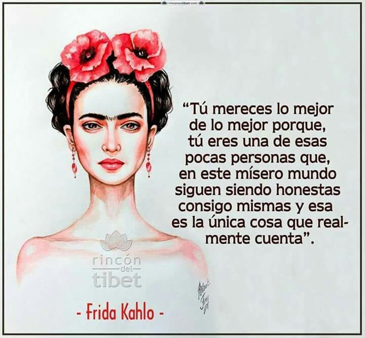 Humor Inspirational Quotes: Pin By Mar García On Frida Kalo, Frases E Imágenes