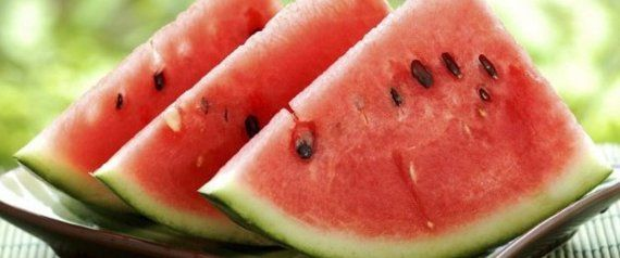 Why You Should Be Eating Watermelon Seeds, Instead Of Spitting Them Out...