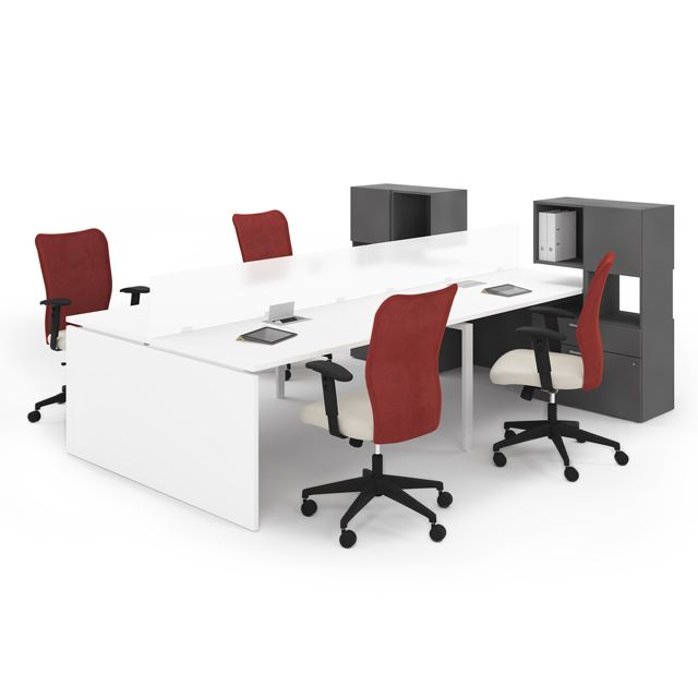 Best SendGrid Office Furniture Personal Space Images On - Kimball office furniture