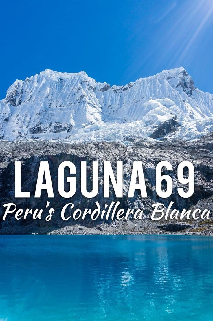 Laguna 69 in Peru's Cordillera Blanca is one of the most beautiful dayhikes I've ever been on... But it's pretty popular and crowded, here's what you should know before you go and how to avoid the crowds...