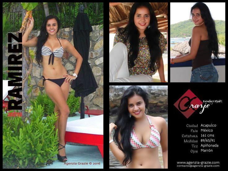 Modelos y Edecanes | Acapulco | Ixtapa | Zihuatanejo | Agenzia Grazie