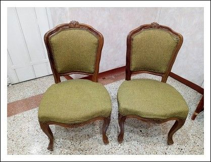 Sedie dipinte ~ Oltre fantastiche idee su sedie su credenza