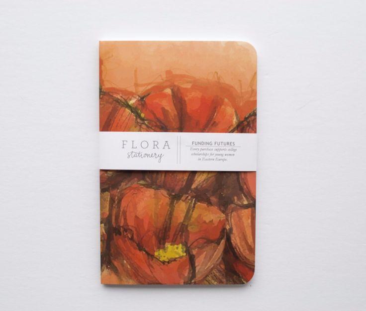 The Poppy Journal
