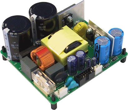What is SMPS - Switched Mode Power Supply