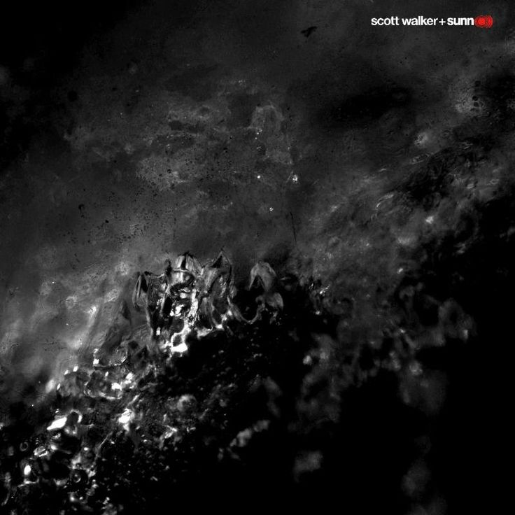 Scott Walker and Sunn O))) Release Soused Album Art and Trailer, Push Back Release Date