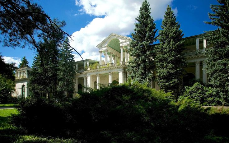VDNKH, В Russia, Moscow, Photo, Travel & Adventures