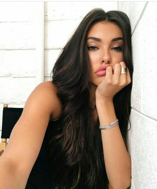 Madison Beer❤