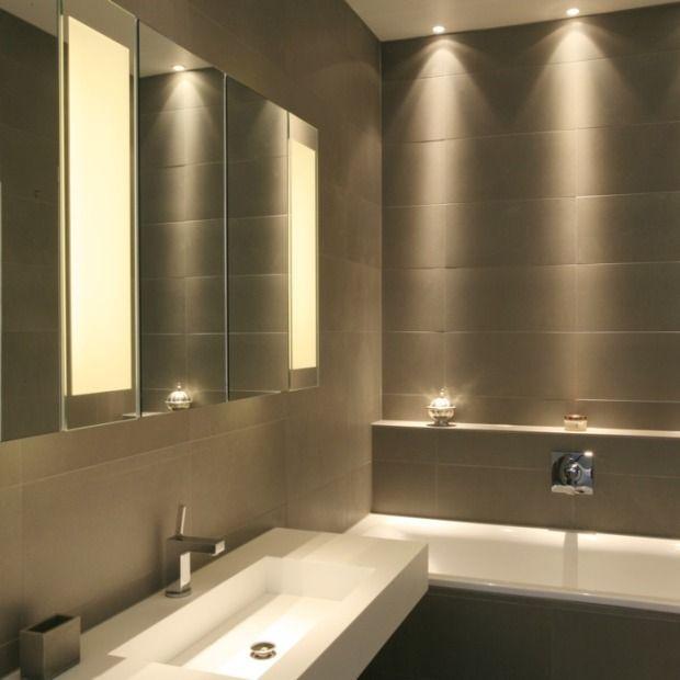 fabulous lighting - LED wall lights and down-lights sianbaxterlighting.com