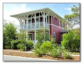 Santa Rosa Beach, FL: Location is everything and 153 Silver Laurel Lane is just a short walk to beach.  This newly remolded, two story, 3 bedroom / 2.5 bath home is located...
