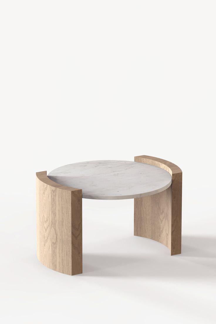 Jia Small Coffee Table Atelier De Troupe Furniture Small