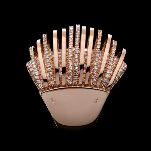 Massimiliano Bonoli - Jewelry Design Collection