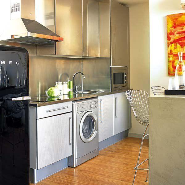 17 mejores ideas sobre muebles de acero inoxidable en pinterest ...