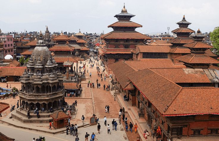 Top 15 must visit places in Nepal that offers many memorable travel experiences and a take back of warmth and hospitality of the ever-smiling people. #Travel #Trips365