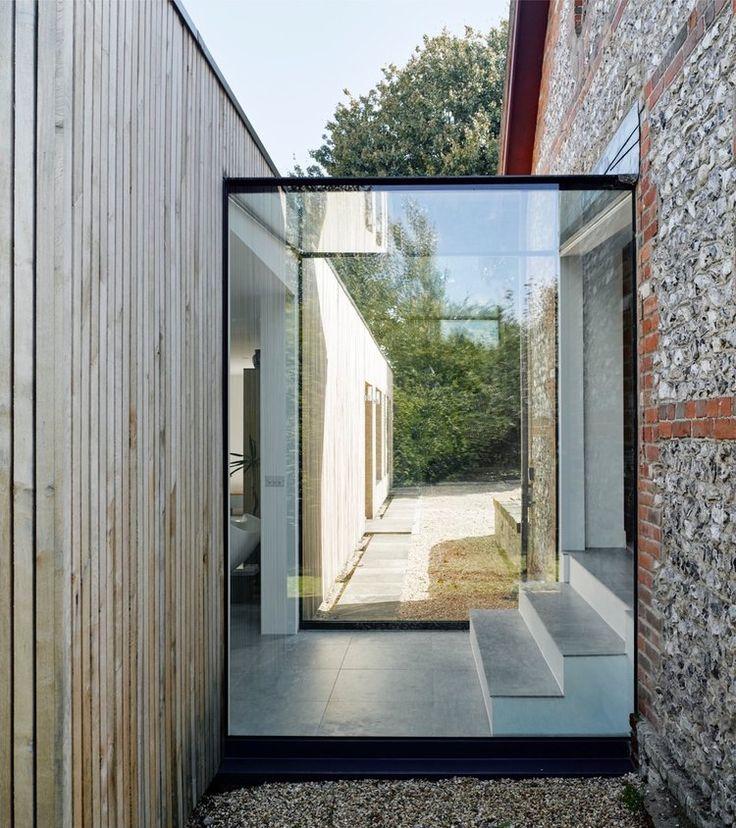 adam-knibb-architects-hurdle house / www.kpaa-habitat.com /