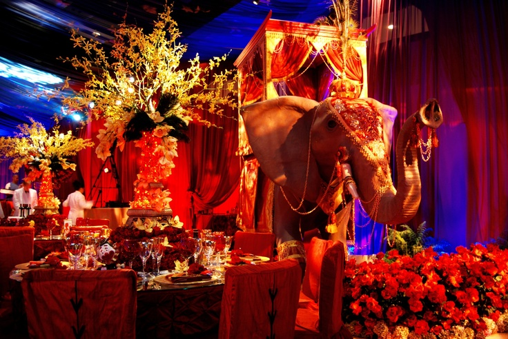 53 best moulin rouge wedding images on pinterest theme for Decor 4 events