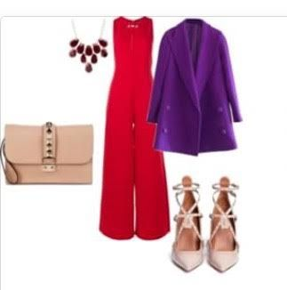 Ashon Fashionary: Effortless Chic Outfit Ideas for Valentine's Day