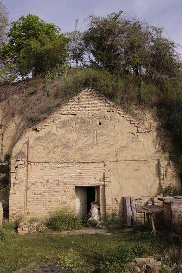 Workaway in Croatia. help to renovate old mud house in Baranja, east of Croatia