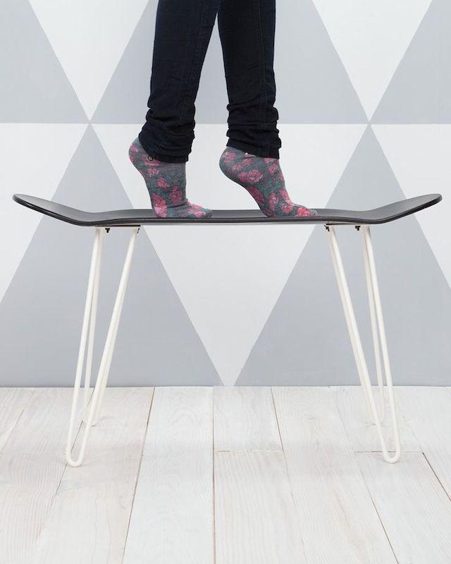 http://www.fubiz.net/en/2015/03/23/skateboard-furniture-collection/