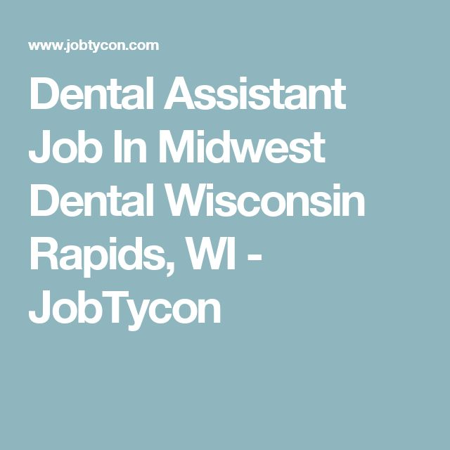 Las 25 mejores ideas sobre Dental Assistant Jobs en Pinterest - dental assistant job description