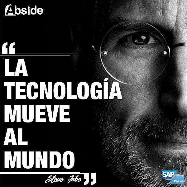 Y cada día está logrando grandes proyectos de forma online. #Abside #cloudcomputing business#SAP#entrepreneur#SEO#technology#innovation#software#Venezuela#Tecnología#empresas#negocios#recursoshumanos#datos#IoT#Ariba#innovacion#technology#HR#cloud by abside_corp