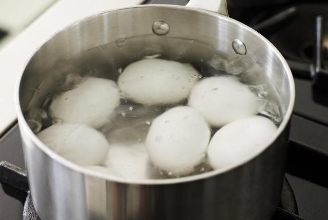 It's easy to learn how to boil an egg perfectly, once you follow these simple steps. Once you learn how to cook hard boiled eggs, you can make deviled eggs, egg salad or just enjoy them plain.