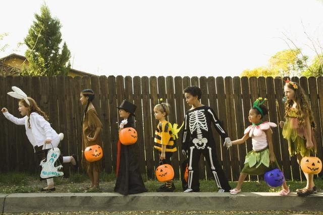 Is Halloween a Religious Holiday?