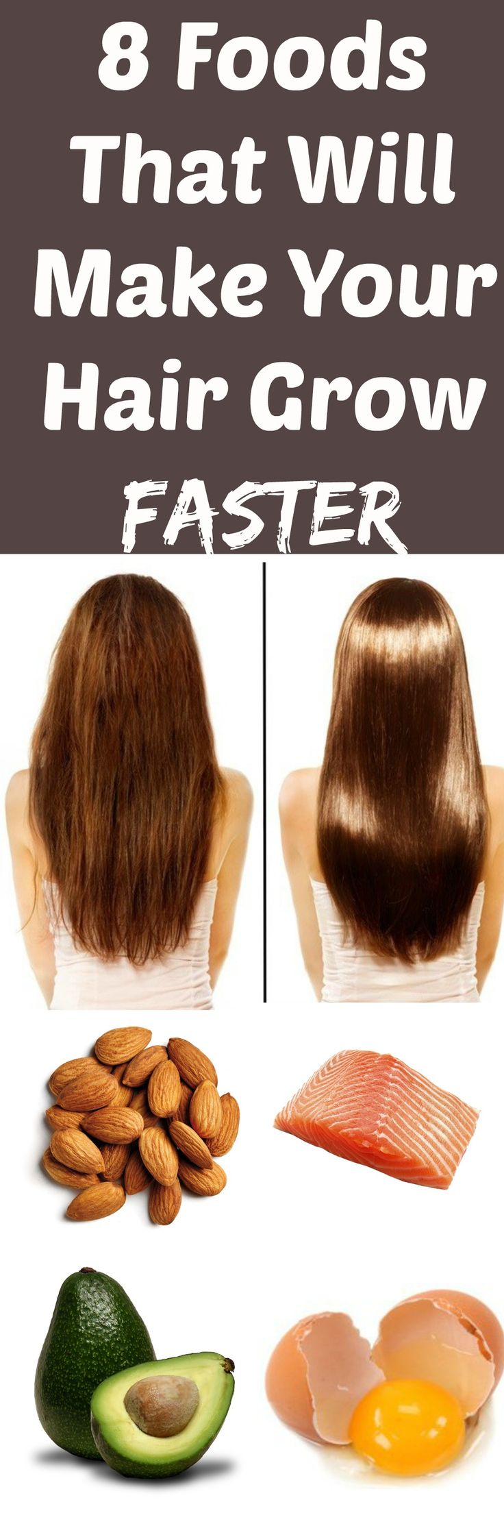 Best Natural Way To Grow Hair Faster