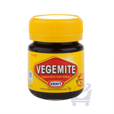 Vegemite – Kraft – 150g | Shop Australia