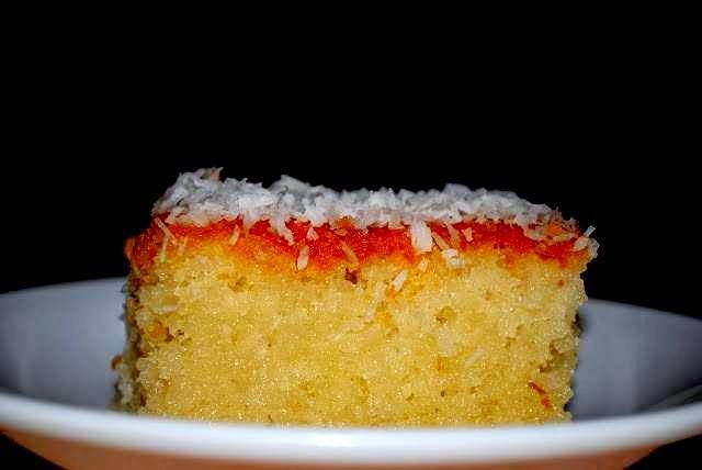 Κέικ με ινδοκάρυδο!! Φανταστικό εύκολο γλυκό !!!!! ~ ΜΑΓΕΙΡΙΚΗ ΚΑΙ ΣΥΝΤΑΓΕΣ
