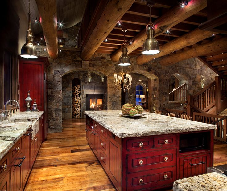 Hunting Cabin Interior Do It Yourself Hunting Cabins: Hunter And Co. Interior Design