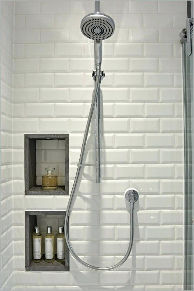 Image result for metro tiles shower