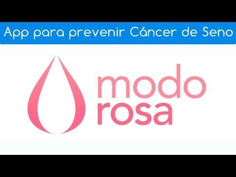 Modo Rosa: App para detectar el cáncer de seno - Escape Digital