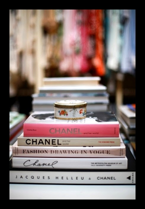 The Fashion Book Hardcover ~ Images about chanel books on pinterest the gospel