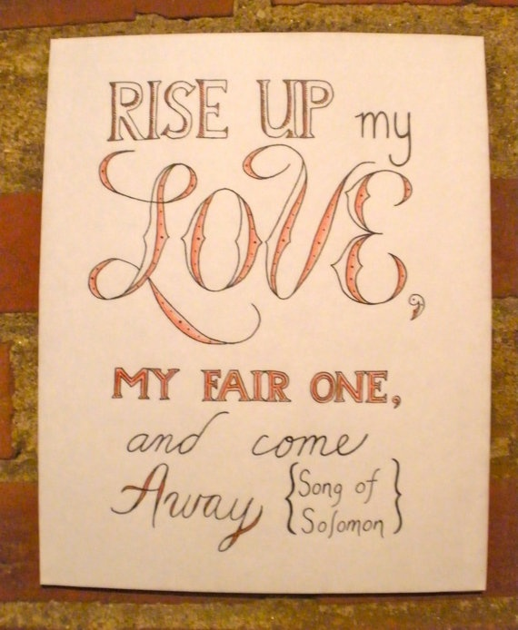 Jewish Wedding Wishes Quotes: 110 Best Song Of Songs. Images On Pinterest