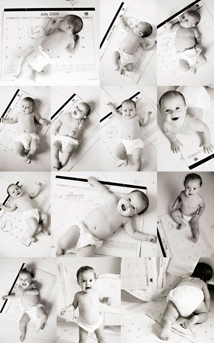 monthly baby photos.... And the cutest little Firecracker!
