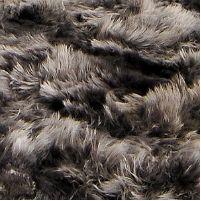 Mixed Gray Alpaca Fur - Alpaca fur, Alpaca rugs, Alpaca fur rug, Fur rug.