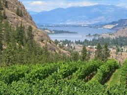Skaha Lake BC - Summerland #Home